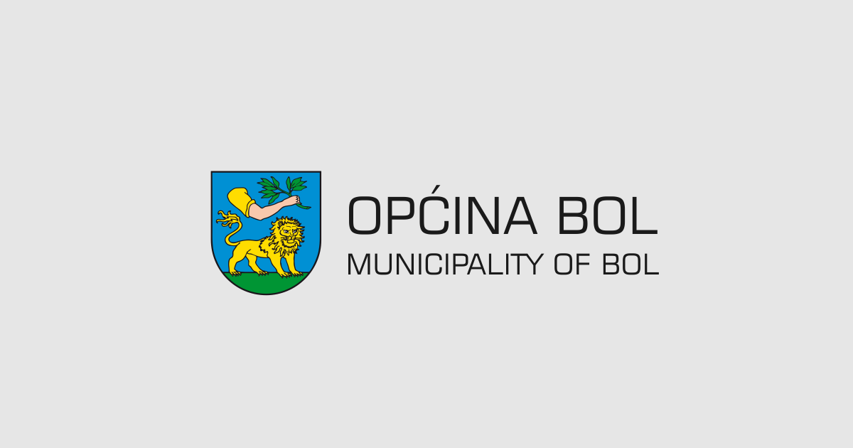 Općina Bol Placeholder Slika